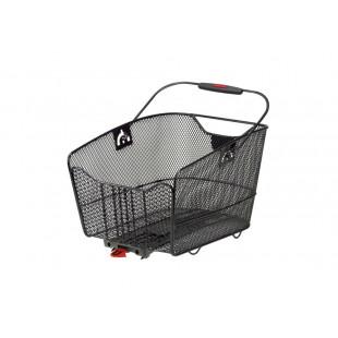 klickfix Panier ariere City2 pour porte bagage Racktime K0314R
