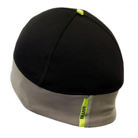 Wowow bonnet réfléchissant noir taille uni