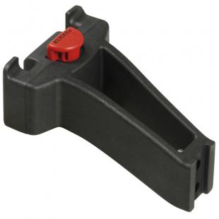 Klickfix Fixation pour panier guidon diamètre Ø 31,8mm K0211VOL