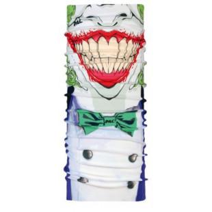 foulard PAC en microfibre P.A.C Original Facemask Joker 8810-216
