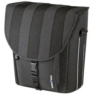 KlickFix Sacoche porte-bagage Cita Plus noir K0264PLS