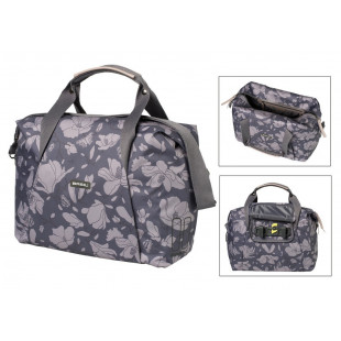 BASIL Sacoche Carry bag MAGNOLIA pour velo