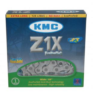 chaîne KMC Z1X EPT EcoProteQ anti corrosion