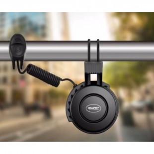 Sonette electronique pour vélo Twooc 110db