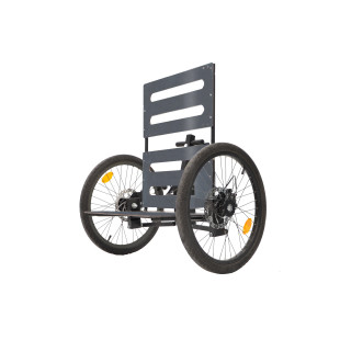 AddBike Structure de base