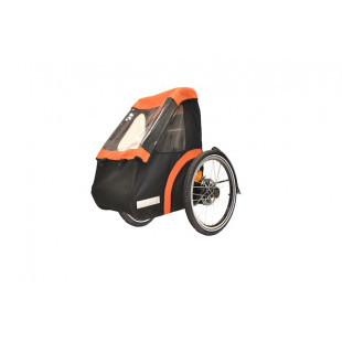 AddBike module Carry'Box Kid