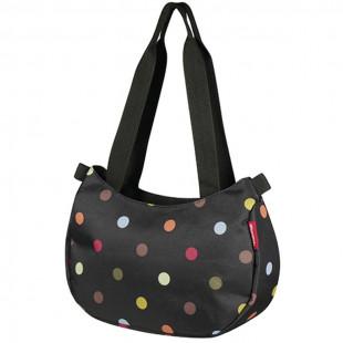 Sac à main KLICKfix Style Bag Pois couleurs K0262DO
