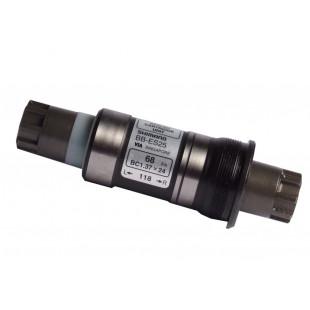 boîtier compact Shimano 68/113mm BB-ES 300,BSA Octalink