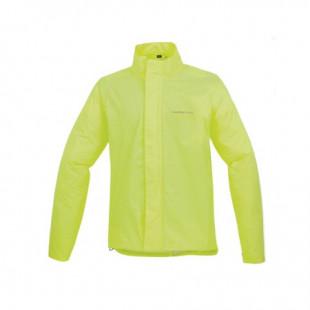 Veste Tucano Urbano Nano Rain Zeta Jacket jaune fluo