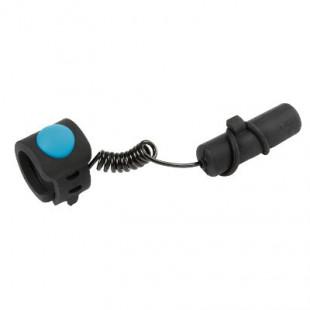 m-wave bellectric sonnette electrique pour velo 120 db