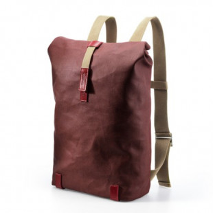 Brooks Pickwick Day Pack Sac à dos fermeture à enroullement