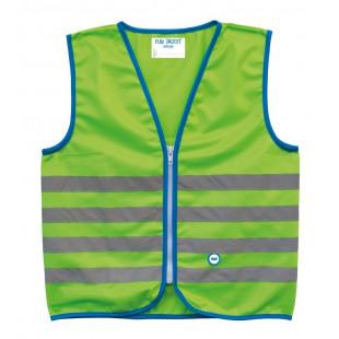 Gilet de sécurité Wowow Fun Jacket pour enfant