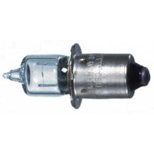 Ampoule 6V 2,4W halogène HS3 pour Ellipsoïd et Cuberlight