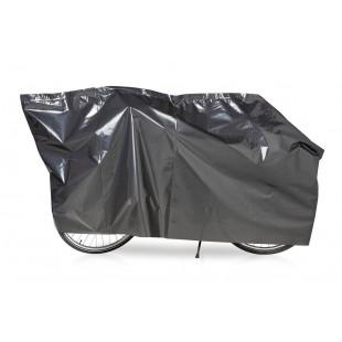 bâche de protection VK 100 x 220cm, gris