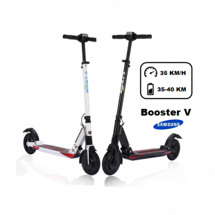 TROTTINETTE ÉLECTRIQUE E-TWOW BOOSTER V / EVOLUTION V