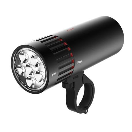 KNOG Lumière LED PWR MOUNTAIN - 2000 Lumens