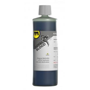 Magura huile minérale Royal Blood 250 ml