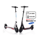 Trottinette électrique E-TWOW MONSTER EVOLUTION 10,5Ah