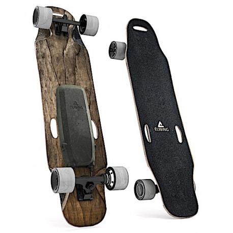 Halokee skateboard électrique de ELWING