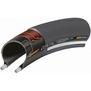 Pneu Continental CONTACT Speed 28 700x28c