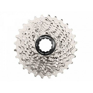 cassette 10 vitesses 11-32 dents Sunrace compatible Shimano