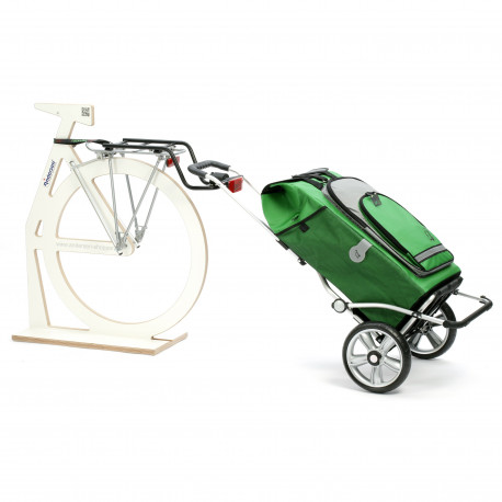 Andersen accouplement A2-RT Roll-it pour porte bagage Racktime