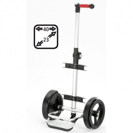 Andersen Tura Shopper Hydro cabas pour vélo Roue gonflable 29cm