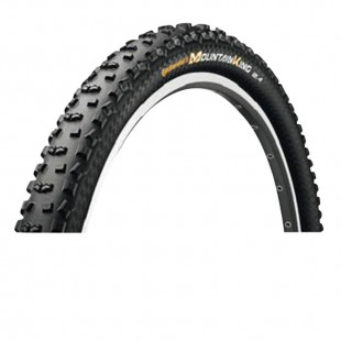 PNEU VTT 26X2.20 TS CONTINENTAL MOUNTAIN KING II PERFORMANCE