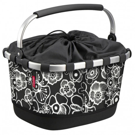 Panier à poids velo Carrybag GT UniKlip pour tout porte-bagage