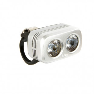 Knog Blinder Road 250 silver