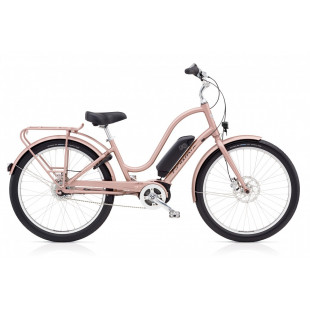 Electra TOWNIE GO! 8i Step Thru