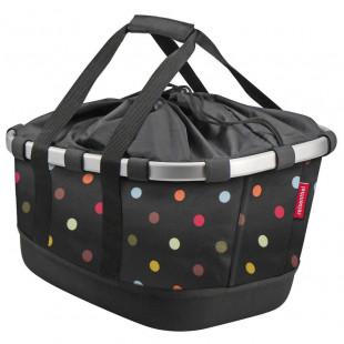 Klickfix Bikebasket GT Uniklip à poids pour porte-bagage velo K0304