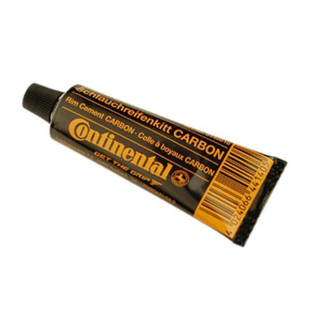 CONTINENTAL COLLE BOYAU SPECIAL JANTE CARBONE 25G (LE TUBE)