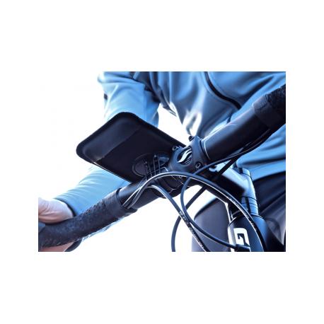 Support de téléphone pour vélo ShapeHeart