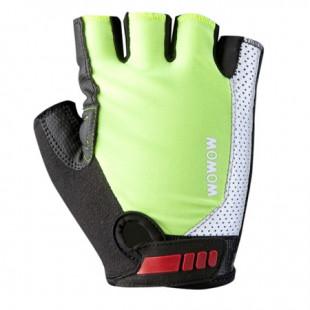 Gants Wowow Raceviz Endur Gloves Jaune