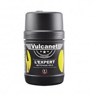 NETTOYANT / DEGRAISSANT VULCANET VELO POT DE 60 LINGETTES
