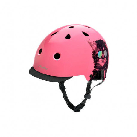 Casque Helmet Electra Straight 8