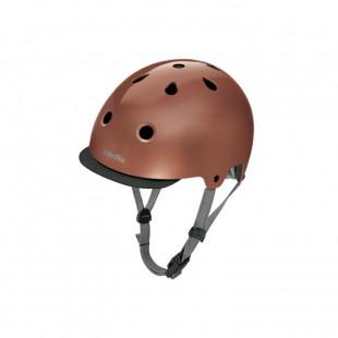 Casque Helmet Electra Bronx