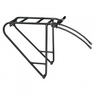 Rack Electra Commute Alloy Rear Black