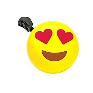 Sonnette Bell Electra Domed Ringer Emoji