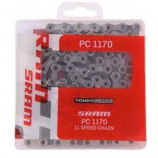 Sram chaîne de transmission PC-1170 HollowPin