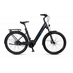 ebm e-bikemanufaktur 5NF Bosch Performance CX Diamant
