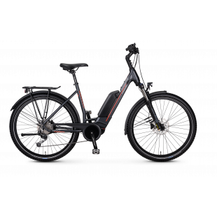 Kreidler VITALITY ECO6-Cross Bosch Performance CX 500Wh 9V