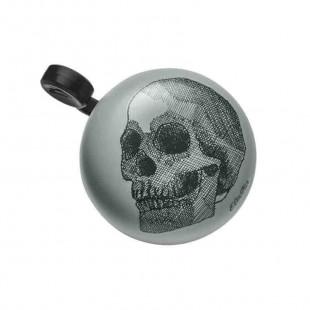 Sonnette Bell Electra Domed Ringer Skull