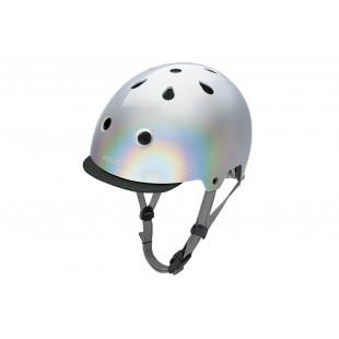 Casque Helmet Electra Holographic