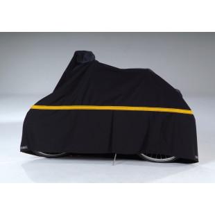 Housse bâche de protection VK 100 x 220cm, gris