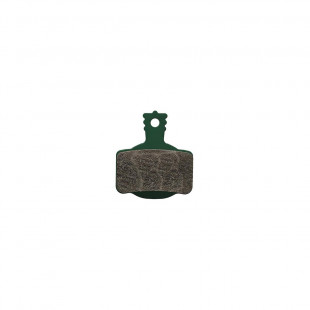 Magura Plaquettes 7.S, Sport, vert, pour freins MT, 2 pistons