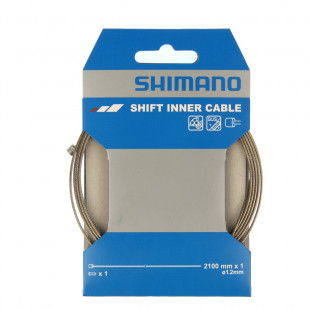 Shimano Cable Dérailleur Cable Inox 2100Mm