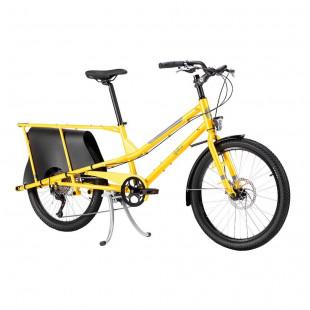 yuba kombi vélo cargo