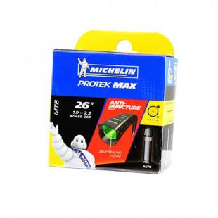 Michelin chambre à air Protek VTC et VAE 47-58 -559 Valve Schrader